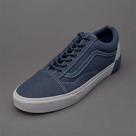 Sepatu Merk Wind sepatu sneakers vans original skool dx blocked state
