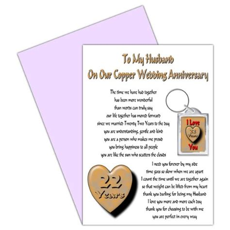 wedding anniversary gift ideas 22 years 22nd wedding anniversary gifts for gift ftempo