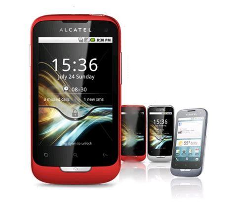 alcatel ot 985 reset android resetear android en el alcatel ot 985 resetear android