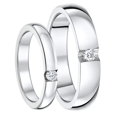 Wedding Bands His And Hers by Matching Titanium Wedding Ring Sets His And Hers Titanium