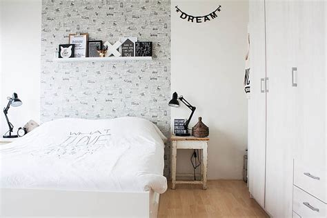 Schlafzimmer Skandinavischer Stil by 36 Relaxing And Chic Scandinavian Bedroom Designs