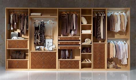 cassetti per armadi cabina armadio con appendiabiti cassetti e mensole