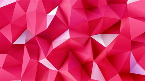 pink triangles wallpapers