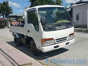 Isuzu 4hf1 Used Isuzu 4hf1 2005 4hf1 For Sale Marikina