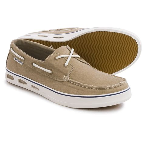 boat canvas vents columbia sportswear vulc n vent boat canvas water shoes