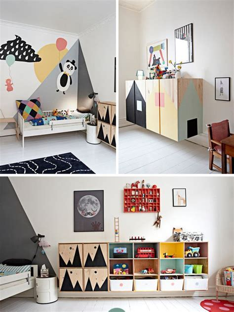 11 decorating ideas to steal from the scandinavians brit 17 scandinavian kid s room design ideas you ll want to