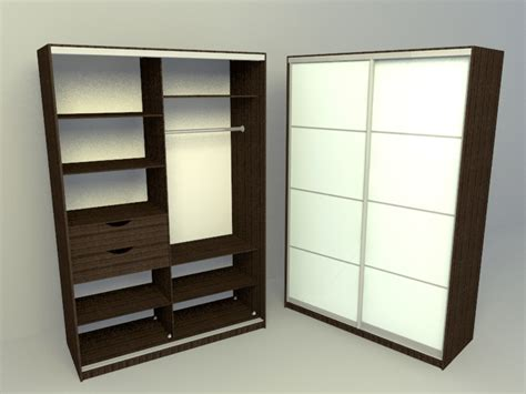 Supermodel Wardrobe by Wardrobe Downloadfree3d