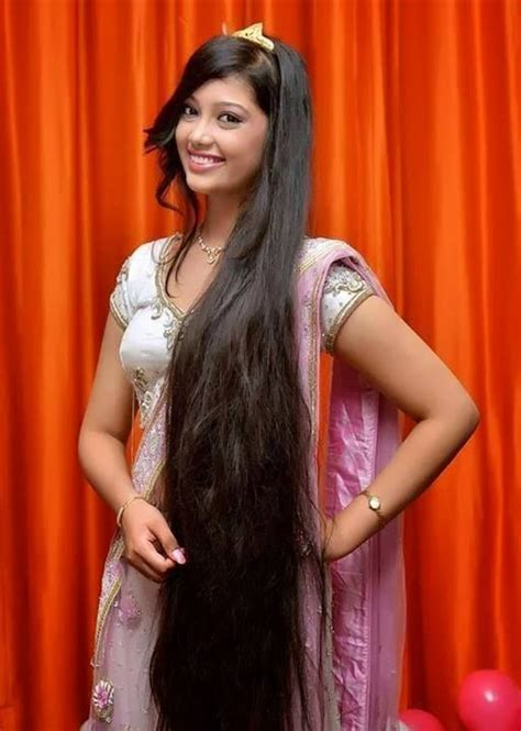 haircut for long thin hair indian 53 best images about long hair in india on pinterest