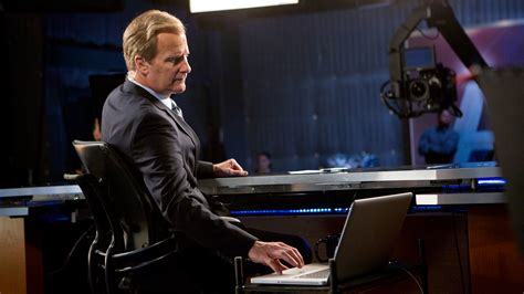 the news room hbo to end the newsroom with 3rd season king of the flat screen