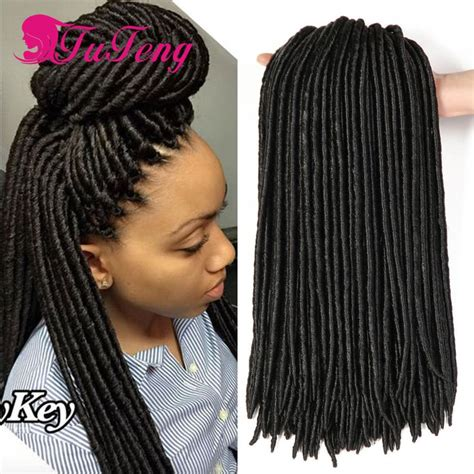 where to find kinky dread wigs 93 best 18 inch faux locs hair images on pinterest faux
