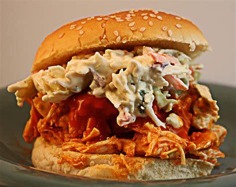 buffalo chicken sandwiches savage taste