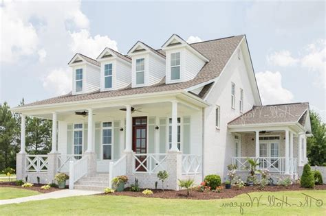 Eastover Cottage by Southern Living Cottage Photos