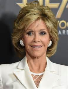 fonda hairstyles 2015 jane fonda 2015 hollywood film awards in beverly hills