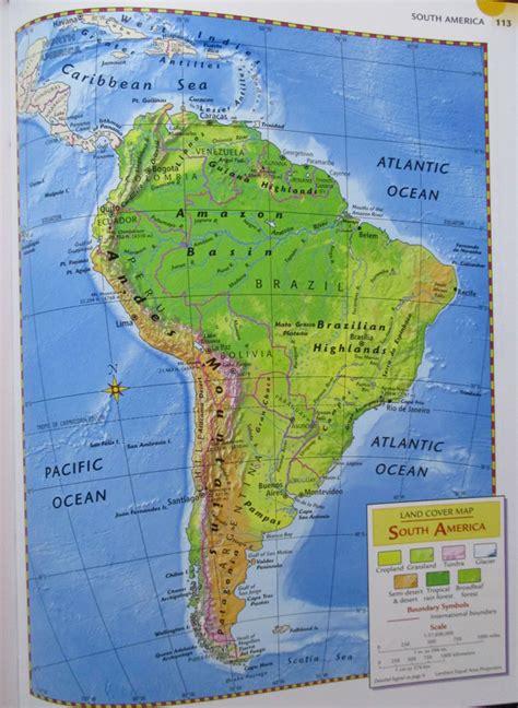america map elevation documents mr dawson s website