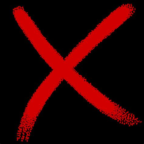 Big X how to use the big x the magickal musings of nefer