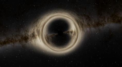 agujeros negros y tiempo agujeros negros capaces de curvar el espacio tiempo omicrono