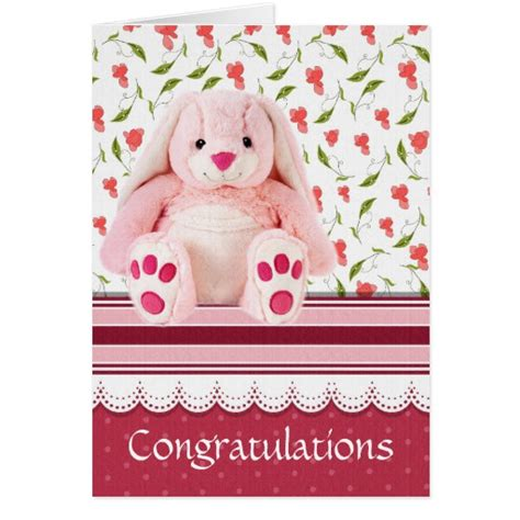 Congratulations On Your New Baby Card Templates by Baby Congratulations Cards Baby Congratulations Card