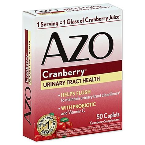 bed bath and beyond cranberry azo cranberry 174 urinary tract health 50 count cranberry