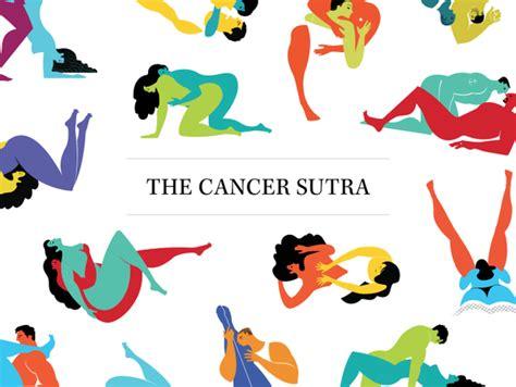posturas de cama cancer sutra s envoyer en l air pour d 233 pister les cancers