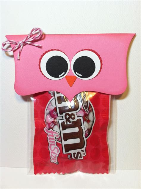 owl valentines paper crafts by i hoot you owl rev