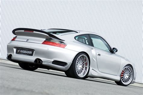 Porsche 996 Facelift Conversion by 2006 Porsche Hamann 996 Facelift Kit Gt 997 Look Review