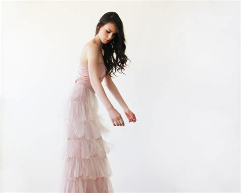 Illinois Simple Search Epheriellfridayfind Blush Fashion Simple Modern Wedding Gowns Epheriell