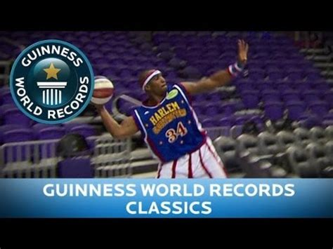 basketball record basketball guinness world records day