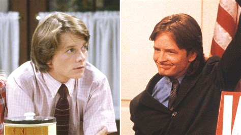 michael j fox family michael j fox on parkinson s overcoming fear and the