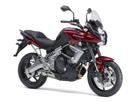 Kawasaki Motorbike by Top Motorcycle Wallpapers 2011 Kawasaki Versys Motorcycle