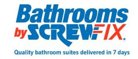 screw fix bathrooms screwfix bathrooms directory ac
