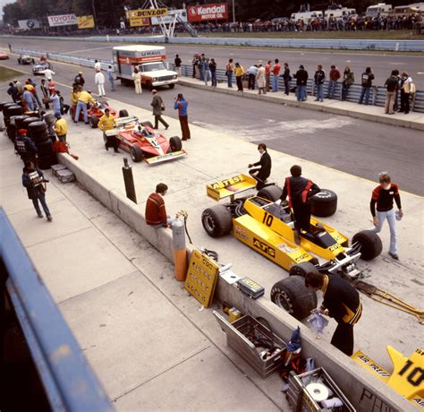 1978 grand prix watkins glen watkins glen pitlane 1978 by f1 history on deviantart