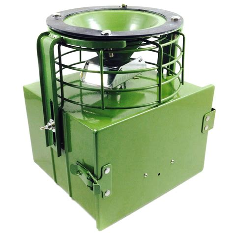 auto feeder automatic feeder bird deer pheasant duck chicken partridge solar ebay