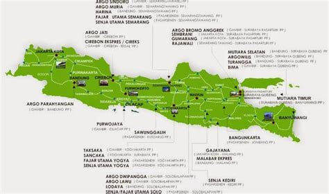 portal informasi rental mobil jogja yogyakarta peta