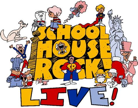school house rock music school house rock theatre production