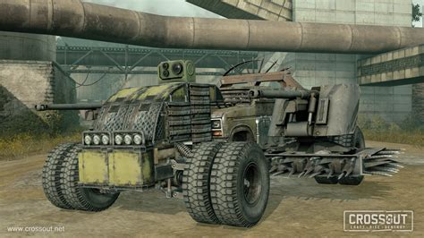 Blueprints Free by Crossout Free To Play Mmo Action Gamenews