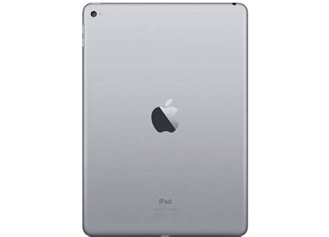 Tablet Apple Air apple air 2 9 7 quot 16gb space gray