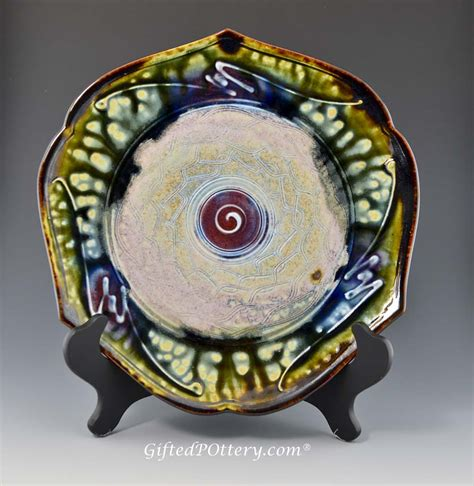 Handmade Pottery Platters - image gallery handmade pottery platters