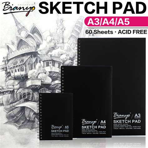 a5 size sketch book 웃 유bianyo a3 a4 a5 sketch sketch book stationery