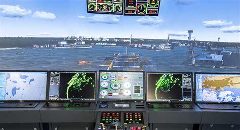 ship handling ship handling simulator aboa mare