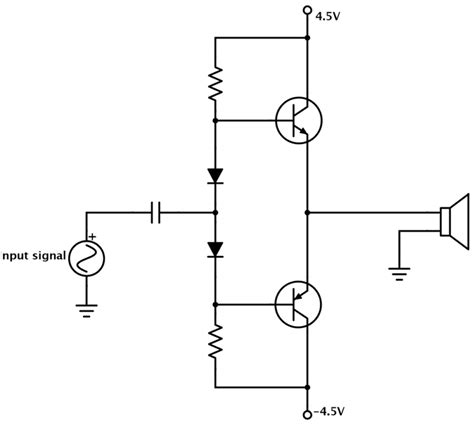 simple diagram of the simple circuit diagrams diagram site