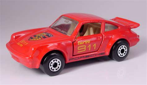 matchbox porsche 911 mb003 porsche 930 turbo