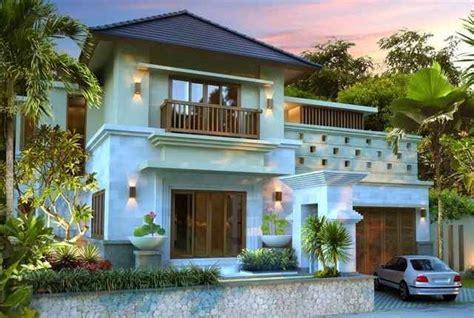 model gambar rumah mewah  lantai gambar desain rumah