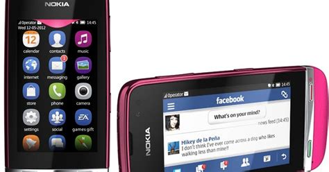 Hp Nokia Asha Tipe 311 nokia asha 311 price in india and specifications free