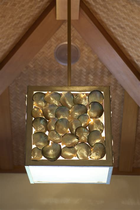 Shell Light Fixture Shell Light Fixture Dining Room With House Coastal Decor Beeyoutifullife