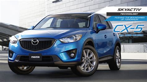 mazda cx 5 ckd official prices out rm137k rm154k image