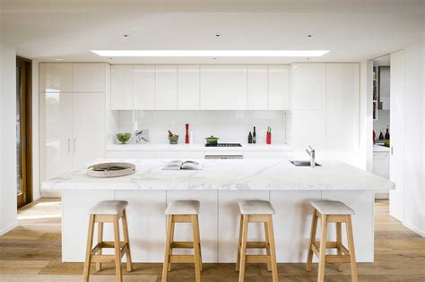 How To Design Your Own Kitchen Layout hamptons kitchens rosemount kitchens