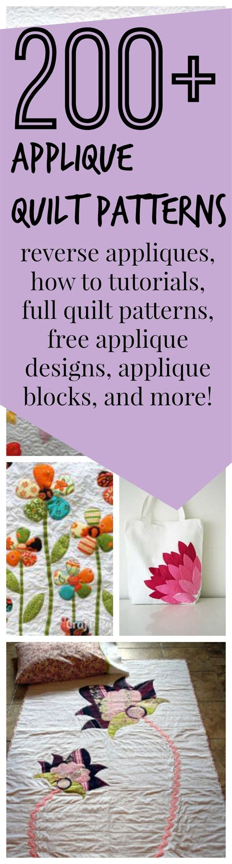 free applique best 25 applique quilts ideas on quilting