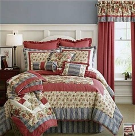 jcpenney comforter sets queen new jcpenney stratford queen comforter set bonus quilt