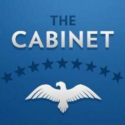 What Are The Cabinet The Cabinet Cabinet
