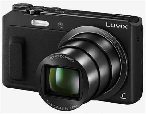 Kamera Panasonic Lumix Tz57 panasonic lumix dmc tz57 review photography